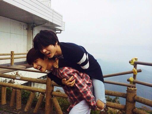 VIXX Leo & Hyuk