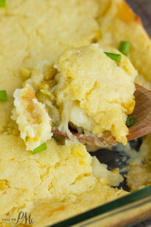 Cream Corn Bisquick CasseroleReally nice recipes. Every  Mein Blog: Alles rund um die Themen Genuss & Geschmack  Kochen Backen Braten Vorspeisen Hauptgerichte und Desserts