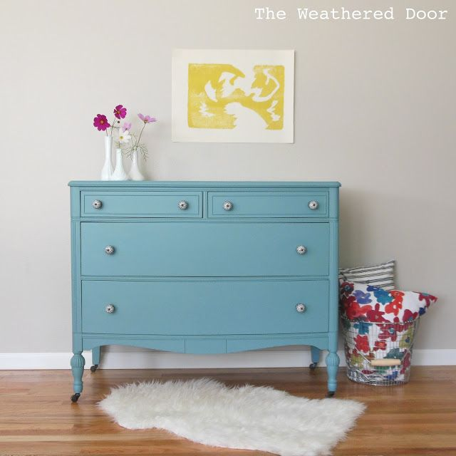 Furniture Makeovers ~ Top 10 | The 36th AVENUE