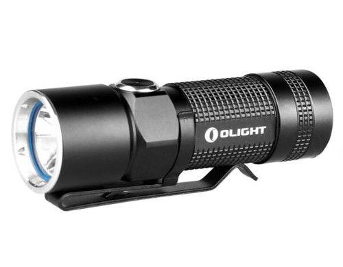 Latarka Olight S10 Baton XM-L2 Black OLIGHT 1