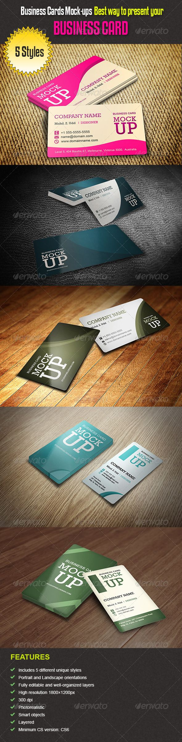 71 best Web - Business Cards images on Pinterest | Business cards ...