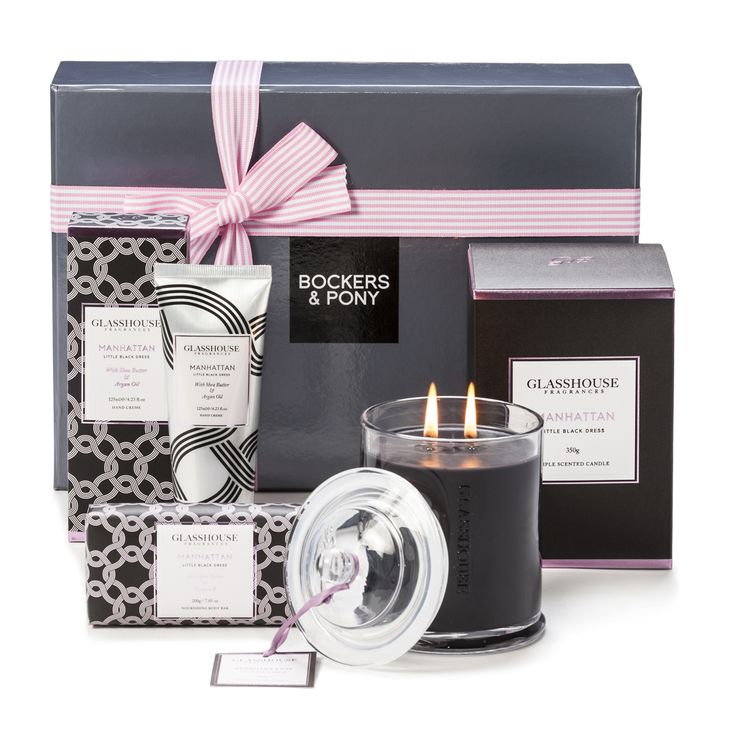 Glasshouse Collection   Gifts for Her   Gifts for Mum - Bockers and Pony