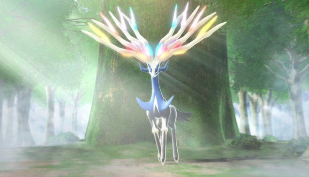 Pokemon X and Y 6th Generation Pokemon Egg Groups Guide