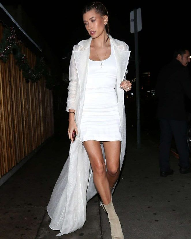 Hailey Baldwin  Leave New Year Eve party at The Nice Guy restaurant in LA #wwceleb #ff #instafollow #l4l #TagsForLikes #HashTags #belike #bestoftheday #celebre #celebrities #celebritiesofinstagram #followme #followback #love #instagood #photooftheday #celebritieswelove #celebrity #famous #hollywood #likes #models #picoftheday #star #style #superstar #instago #haileybaldwin