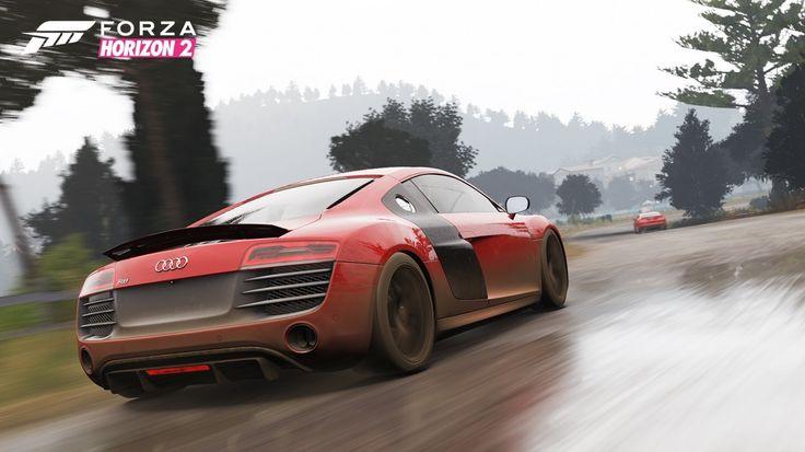 Forza Horizon 2 Xbox One Game Review