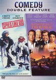 Spies Like Us/Nothing but Trouble [DVD], 76755