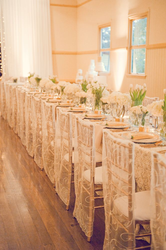 58 best white images on pinterest white weddings marriage and indoor rectangle table reception setting soft romantic gold styled shoot in brisbane australia junglespirit Images