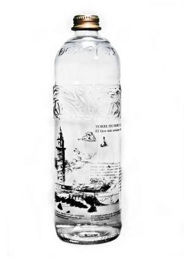 Agua Mineral Natural Mondariz Torre de Hércules | Aguas de Mondariz
