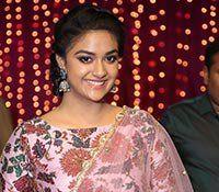 Keerthi Suresh Tamil Actress Cute Collections Gethu Cinema