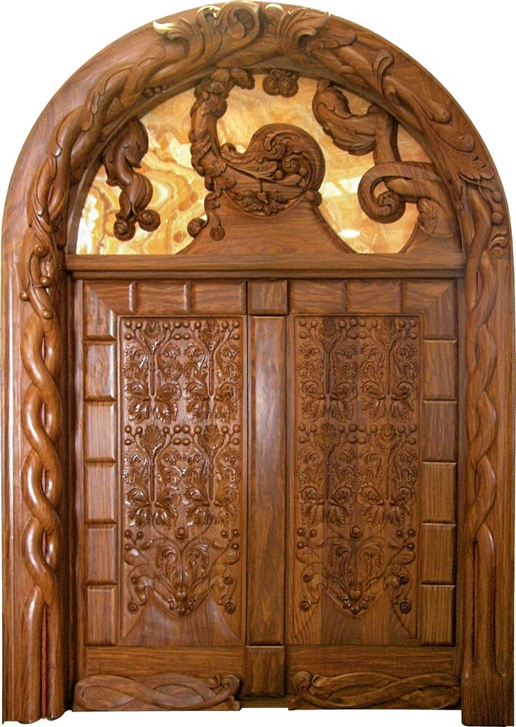1000 images about carved wood doors on pinterest - Puertas interiores rusticas ...