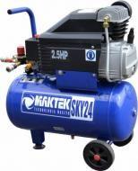 Kompresor tłokowy olejowy Maktek http://www.maktek.pl/kompresor-olejowy-sky-24/produkt-339