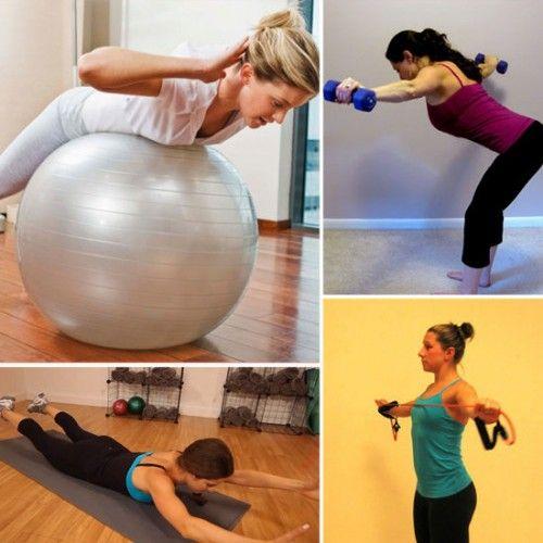 10 Must-Do Back Exercises For Summer