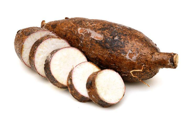 Manioc ou niambi