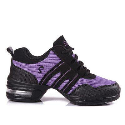 Джазовки (джаз-кроссовки) – профессиональная обувь для занятий фитнесом и танцами.  Отличительная черта джазовок...
