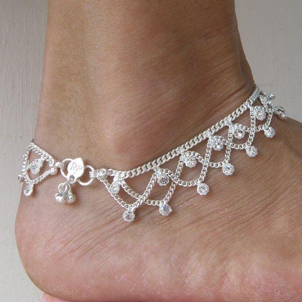 foto de tatouage bracelet indien cheville Tatouage bracelet