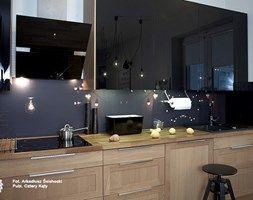 Kuchnia styl Industrialny - zdjęcie od Fabryka Nastroju