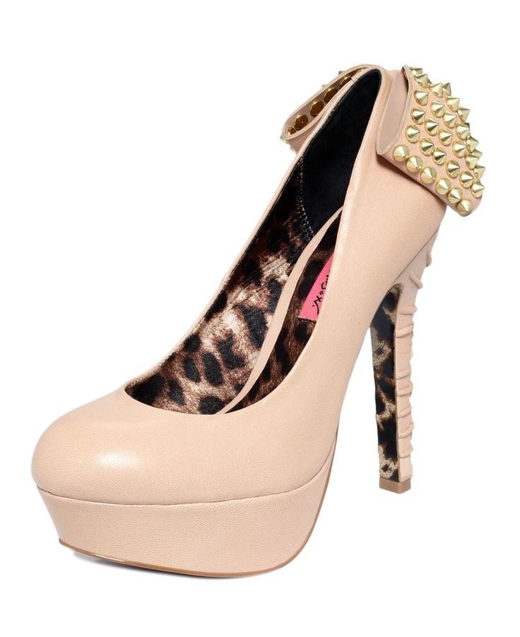 Betsey Johnson Shoes Dsw Betsey Johnson Shoes Vendeta