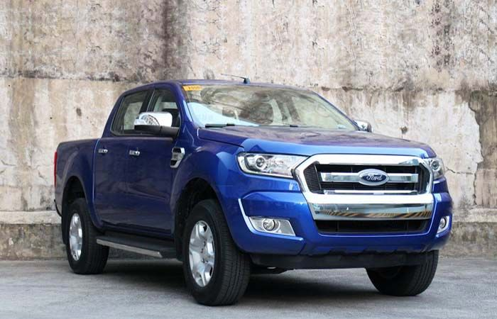 2019 Ford Ranger Review: Looks Aggressive, Perform Powerfully