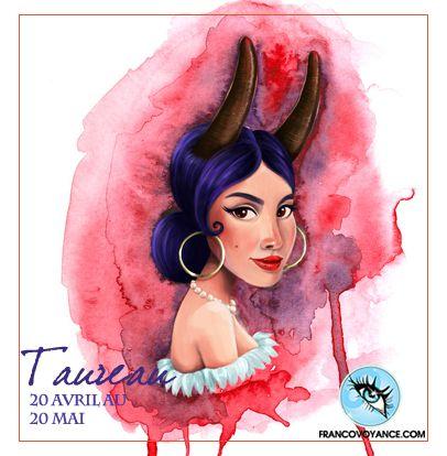 Horoscope de août 2013 pour Taureau