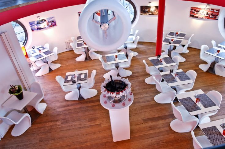 Inspiracje... meble eventowe / art. #EventManagerNews NR 1/czerwiec 2013, autor: Design4Rent