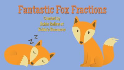 This Power Point Show has 30 fraction word problems geared for fourth grade. Use as a warm up, guided math practice, or print as task cards for student use in a center or as independent work.