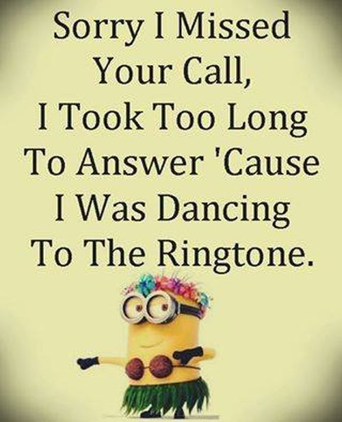 Funny I Love You Quotes Pinterest : Funny minion quotes from despicable me October 2015 (05:26:39 AM ...
