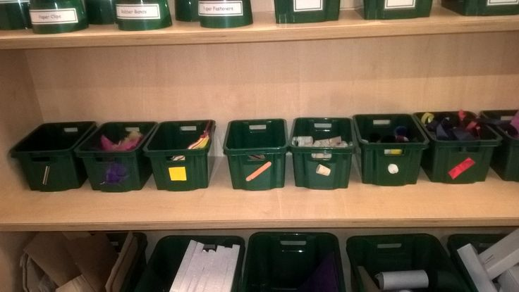 """Love this way of labelling in workshop area"" Jude Twani Twitter  Early Excellence (@EarlyExcellence)"
