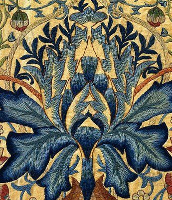 William Morris!