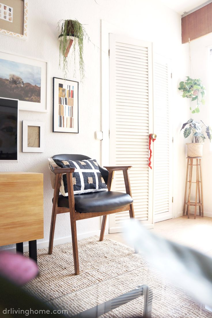 17 mejores ideas sobre como tapizar una silla en pinterest - Cuero para tapizar ...