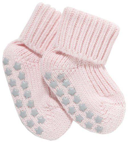 Falke CP Cotton SO 10603 Unisex - Baby Babybekleidung/ Söckchen, Gr. 74/80, Rosa (powderrose 8900) - [ #Germany #Deutschland ] #Bekleidung [ more details at ... http://deutschdesign.apparelique.com/falke-cp-cotton-so-10603-unisex-baby-babybekleidung-sockchen-gr-7480-rosa-powderrose-8900/ ]