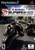 Suzuki TT Superbikes: Real Road Racing Championship - PlayStation 2, Multi
