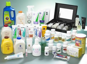 Forever Living - Products Check Forever living website at https://www.foreverliving.com/marketing/Home.do  to place a order you need my ID ID: 001002525810 .. .. Tell me how it is..