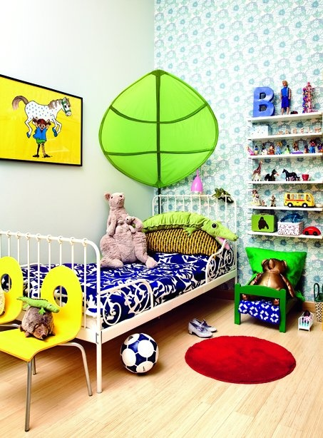 15 Best Ikea Leaf Images On Pinterest Child Room Babies Nursery And Baby Rooms