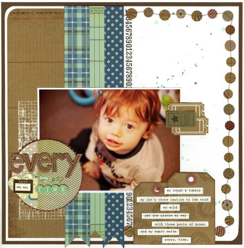 .: Scrapbook Ideas, Boys Layout, Galleries Originals, Scrapbook Inspiration, Photo Layout, Scrapbook Galleries, A Scrap Layout, Scrapbook Layout, Valentines Day Cards