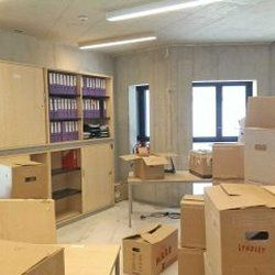 SS Packers and Movers is a full service moving company based in Hyderabad, India serving Hyderabad community since 1997. We specialize in providing household shifting, business relocation, car transportation and packing services for local, long distance and international moves. The move is undertake...