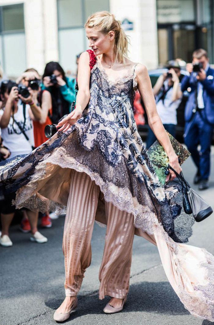 7 Ways to Pull Off the Ballet Trend IRL via @WhoWhatWear