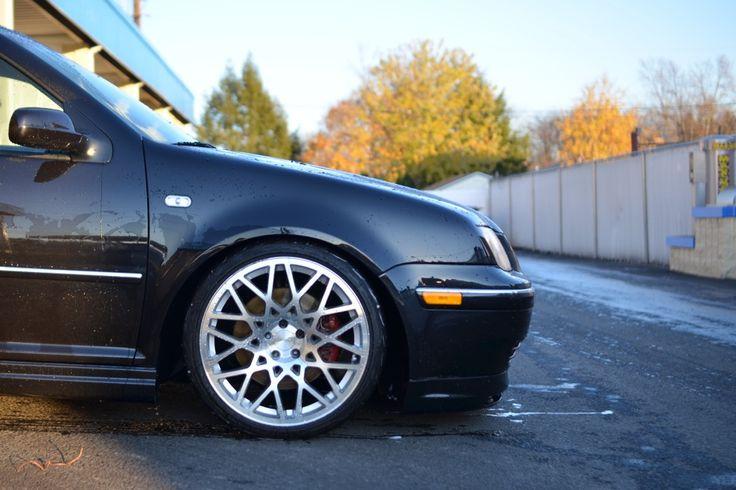 Mk4 Gli rotiform blq lowered | Lowered Cars | Pinterest