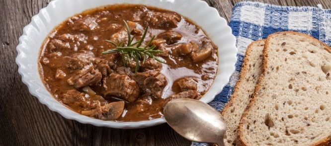 Malse Chinese Rundvlees Herfst Stoofpot recept | Smulweb.nl