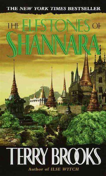 Elfstones of Shannara (The Sword of Shannara)
