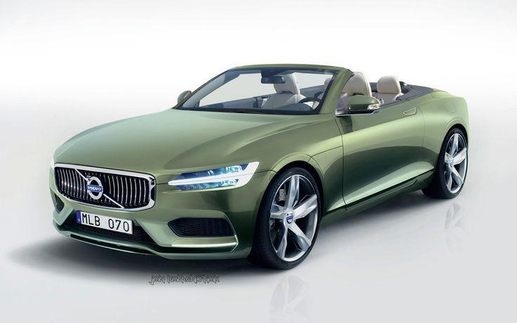 car pictures review: volvo c70 cabrio 2020
