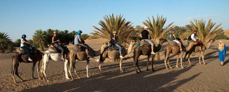 Recorriendo Marruecos durante tres días #Marruecos #Sahara #Africa #dosmaletas http://www.dosmaletas.com/2014/06/3-dias-recorriendo-marruecos.html
