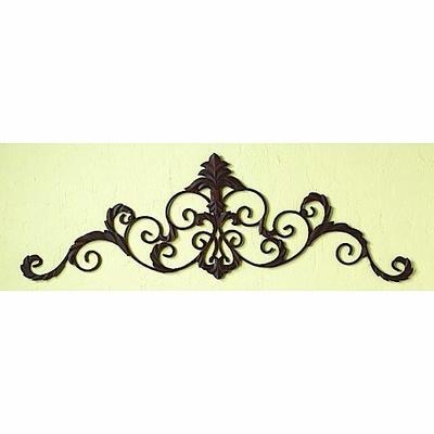 Mungara Iron Scroll Wall Grille Home Decor Pinterest