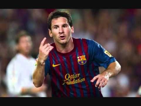 Himno Del Barça no podia faltar.......