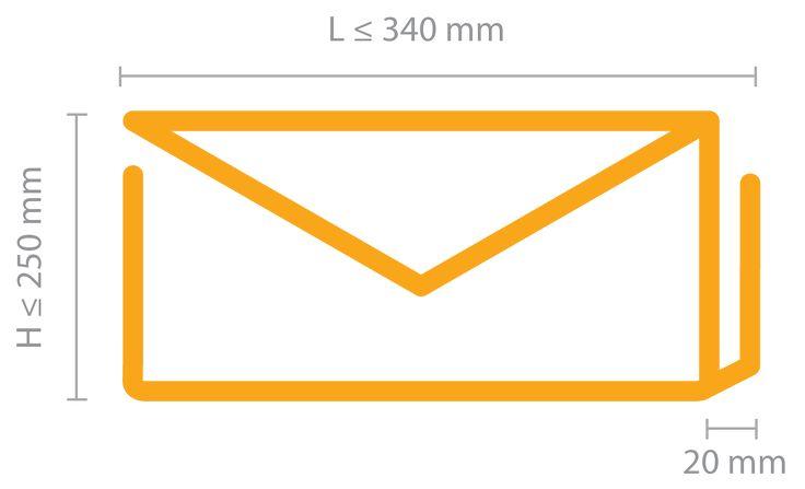 Online-Briefmarken