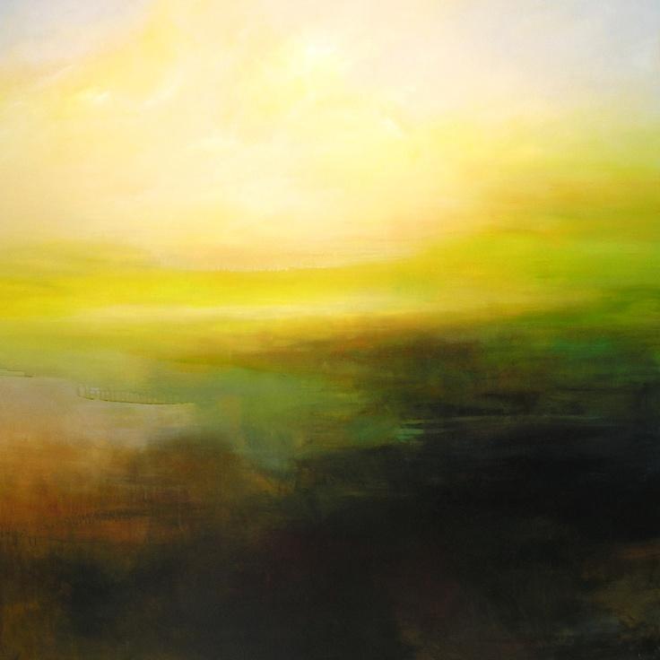 100 x 100 cm. Acrylic on canvas. 2011