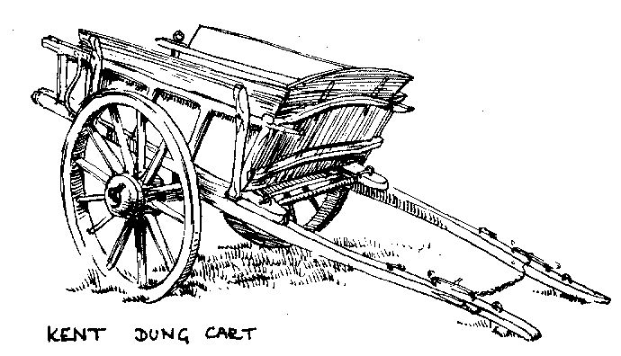 farm wagons and carts medieval carts pinterest best