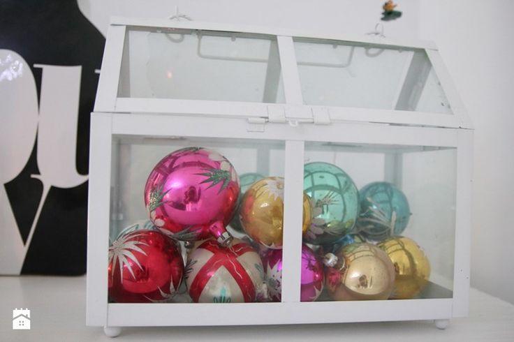 #choinka Świąteczne dekoracje w naszym domu - post na forum od Agnieszka Kijowska /christmas decorations