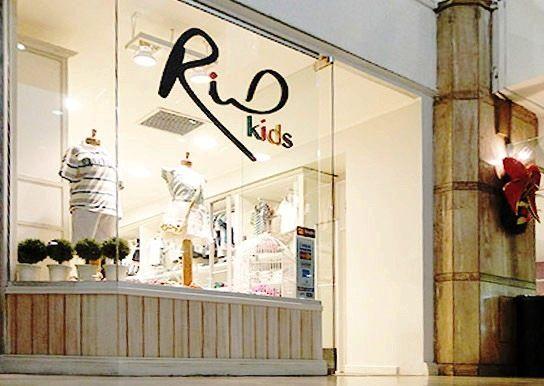 Regala una linda tenida a los más pequeñitos del hogar. La nueva colección de Rio Kids es realmente imperdible. ¡Te esperamos!