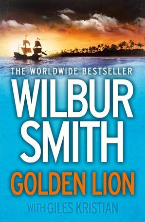 Worldwide bestselling author Wilbur Smith will take you on an incredible journey on the thrashing seas off the coast of Africa in this glorious return to the series that made him who he is: The Courtney series.