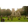 Castle Church, Stafford, England